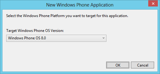 Windows Phone 8.0 SDK